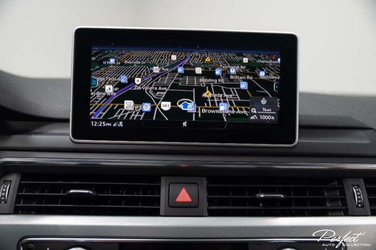 Used 2017 Audi A4 20T quattro Premium Plus