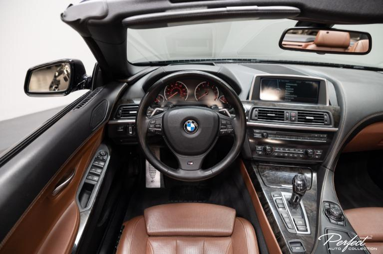 Used 2012 BMW 6 Series 650i xDrive
