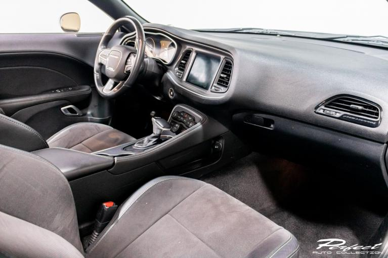 Used 2018 Dodge Challenger RT Scat Pack Coupe 2D