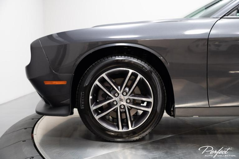 Used 2019 Dodge Challenger GT