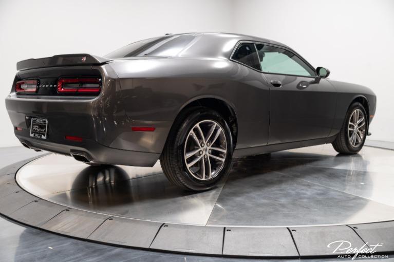 Used 2019 Dodge Challenger GT