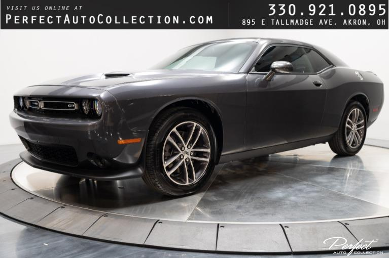 Used 2019 Dodge Challenger GT for sale $28,995 at Perfect Auto Collection in Akron OH