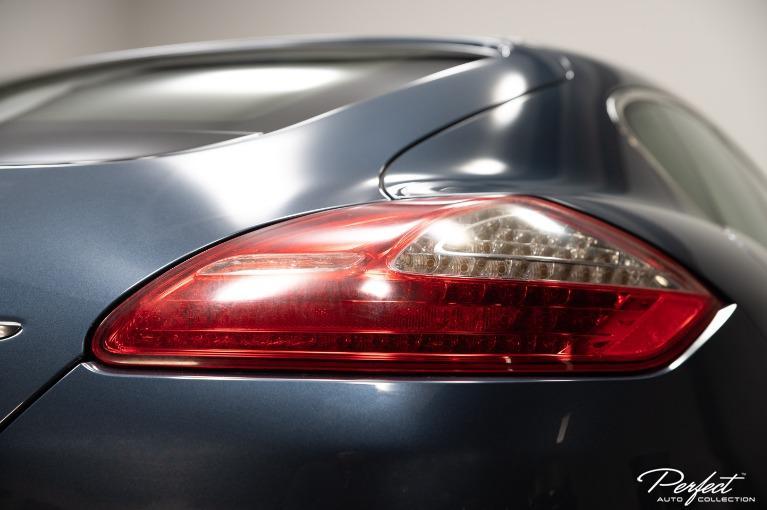 Used 2010 Porsche Panamera S