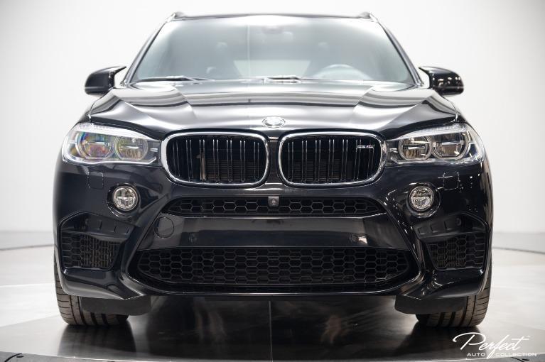 Used 2018 BMW X5 M