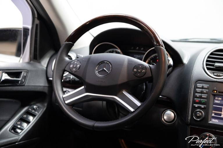Used 2010 Mercedes Benz GL Class GL 450 4MATIC