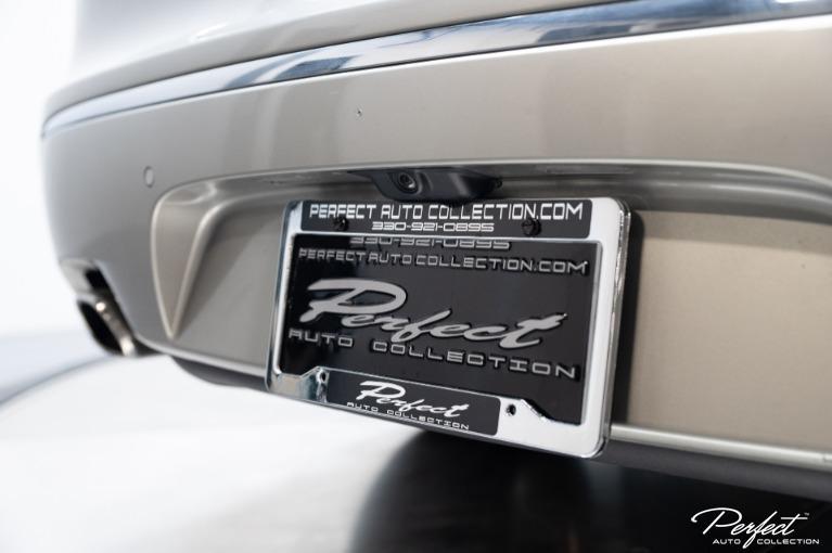 Used 2012 Jaguar XJL Portfolio