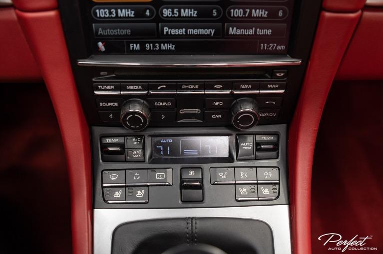 Used 2013 Porsche Boxster S