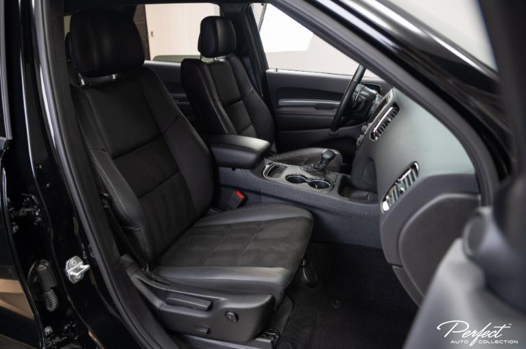 Used 2020 Dodge Durango GT