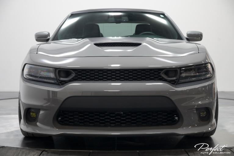 Used 2018 Dodge Charger Daytona 392