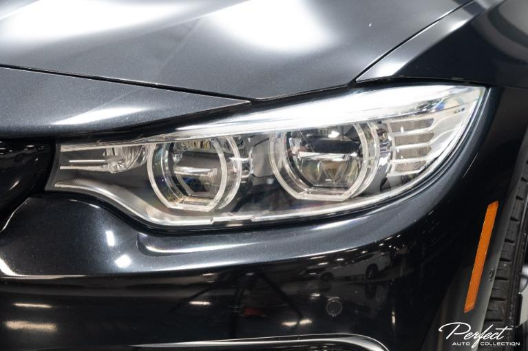 Used 2017 BMW 4 Series 440i xDrive Gran Coupe