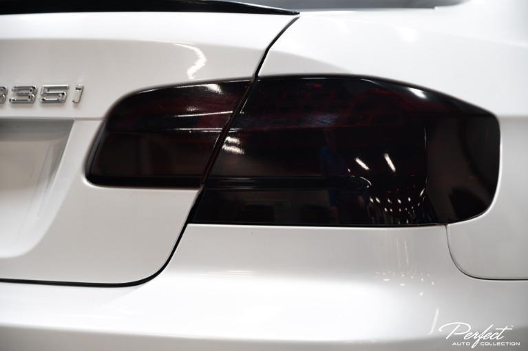 Used 2011 BMW 3 Series 335i xDrive