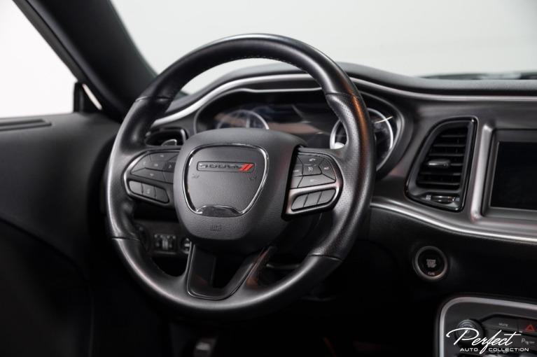 Used 2020 Dodge Challenger RT
