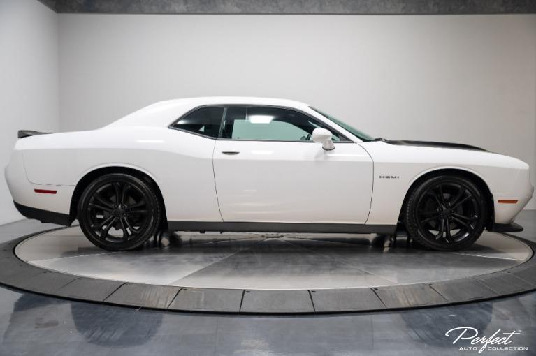 Used 2020 Dodge Challenger RT