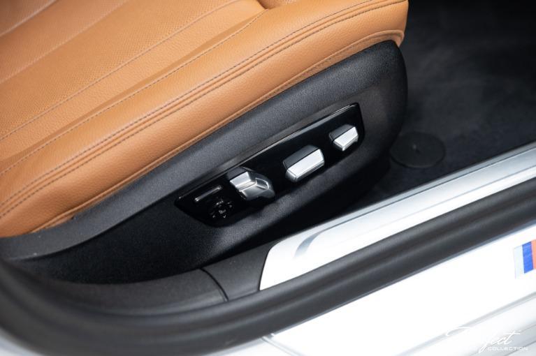 Used 2018 BMW 7 Series 740e xDrive iPerformance