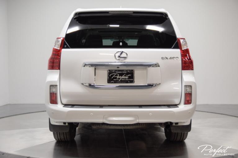Used 2012 Lexus GX 460 Premium