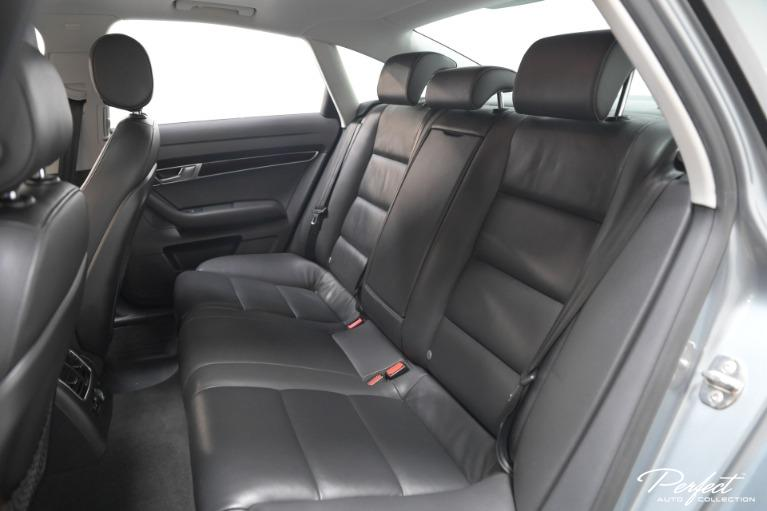 Used 2010 Audi A6 30T quattro Premium Plus