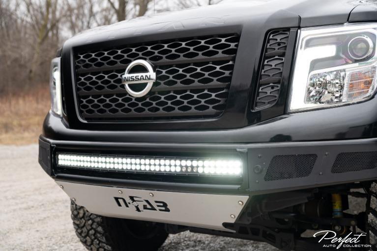 Used 2017 Nissan Titan XD PRO 4X
