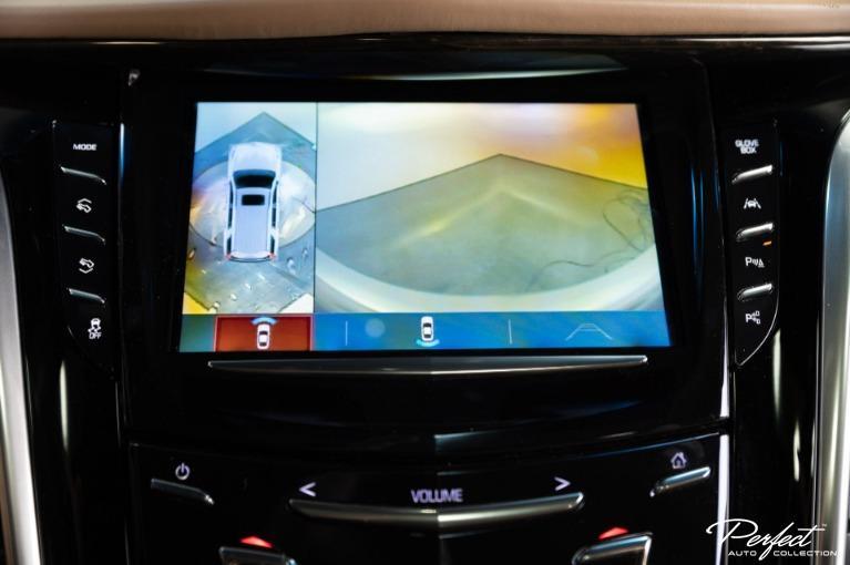 Used 2019 Cadillac Escalade ESV Platinum