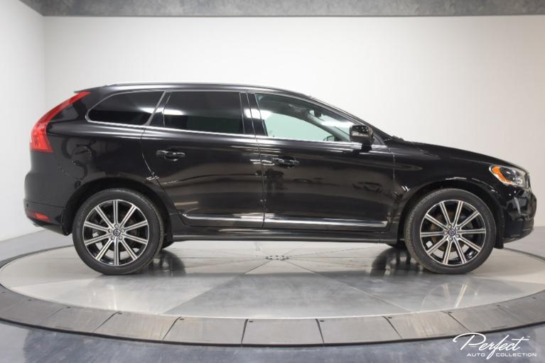 Used 2017 Volvo XC60 T6 Inscription