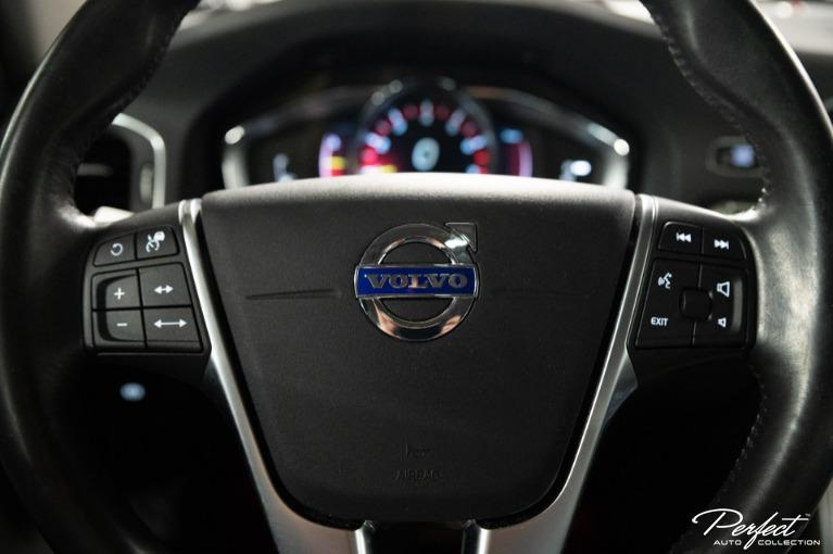 Used 2018 Volvo S60 T5 Inscription Platinum