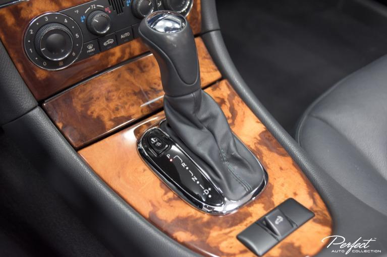 Used 2005 Mercedes Benz CLK CLK 320