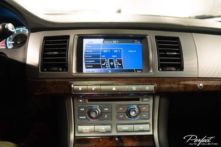 Used 2011 Jaguar XF Premium