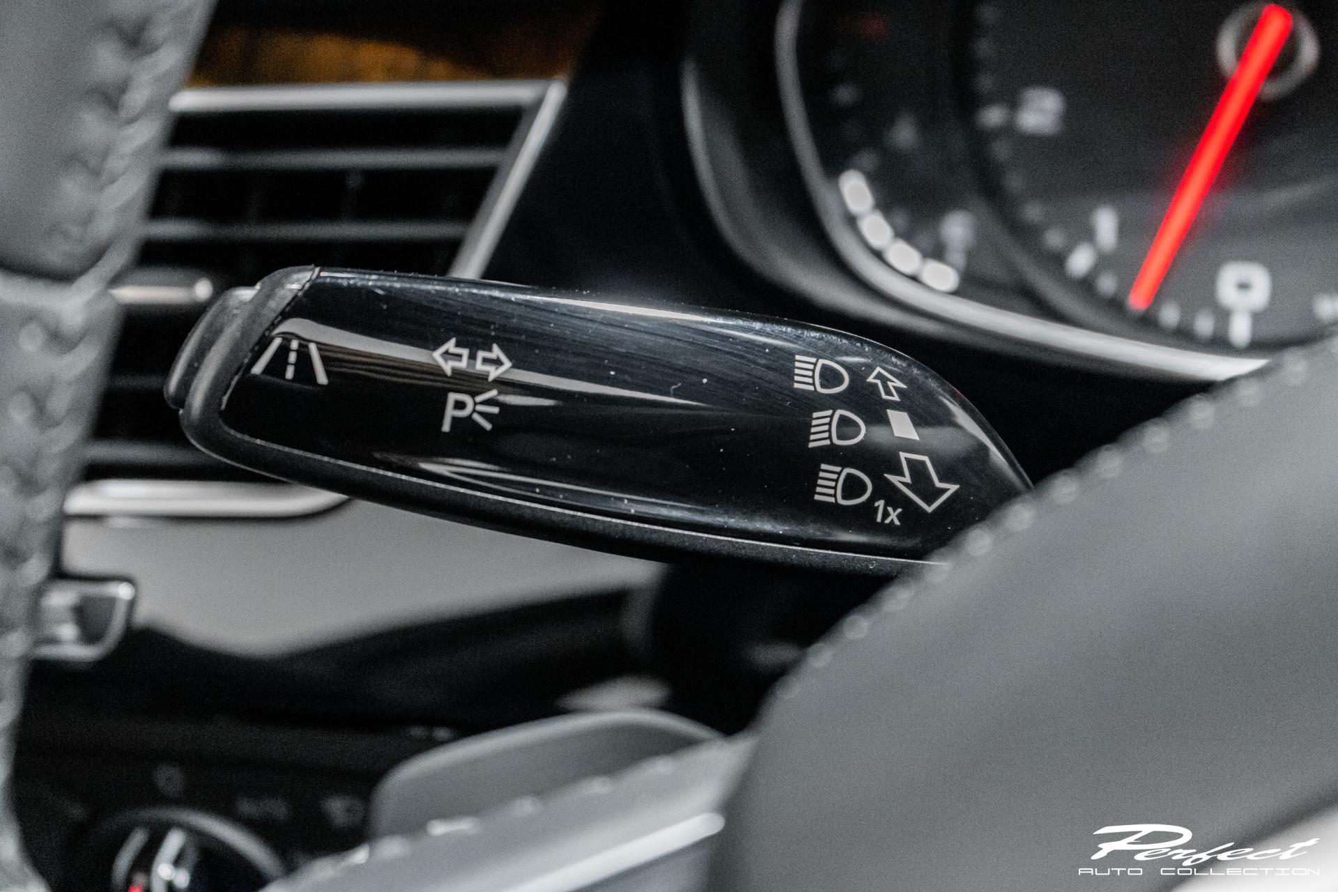 Used 2015 Audi A8 L 40T quattro