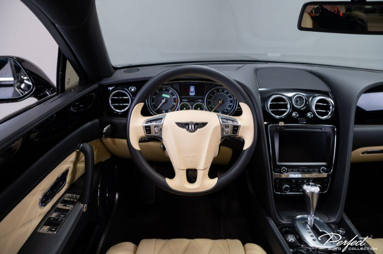 Used 2014 Bentley Flying Spur