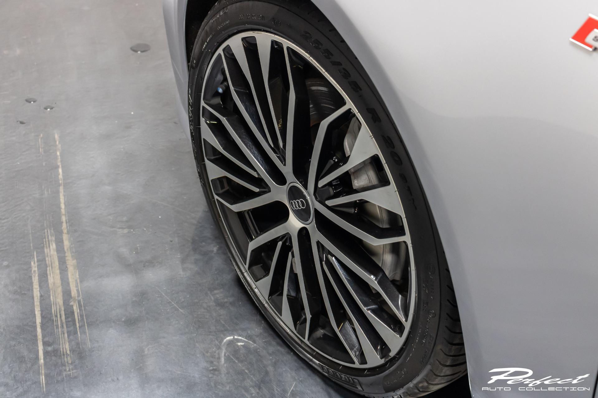 Used 2017 Audi A6 30T quattro Premium Plus