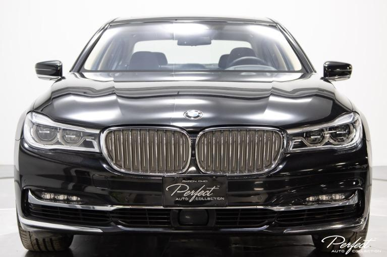 Used 2018 BMW 7 Series 750i xDrive