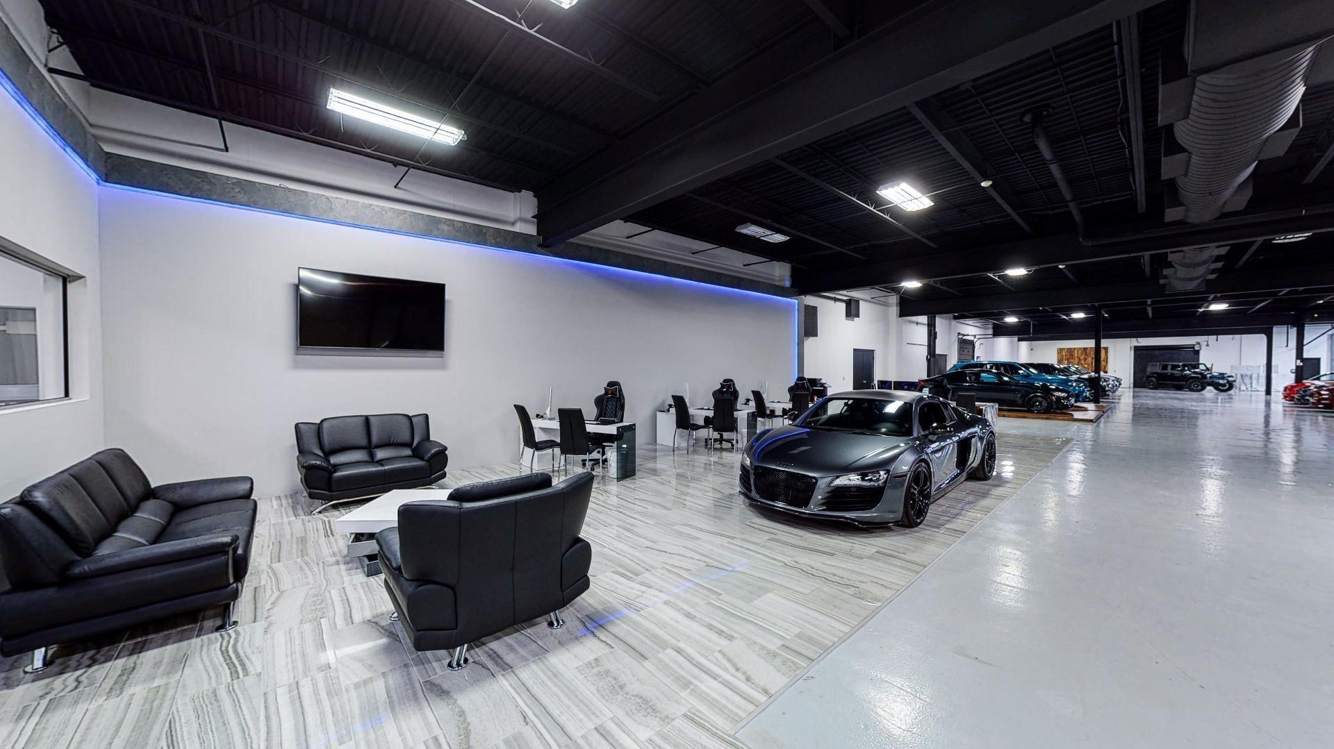 Used 2018 Audi Q5 2.0T quattro Premium Plus for sale $31,995 at Perfect Auto Collection in Akron OH 44310 4