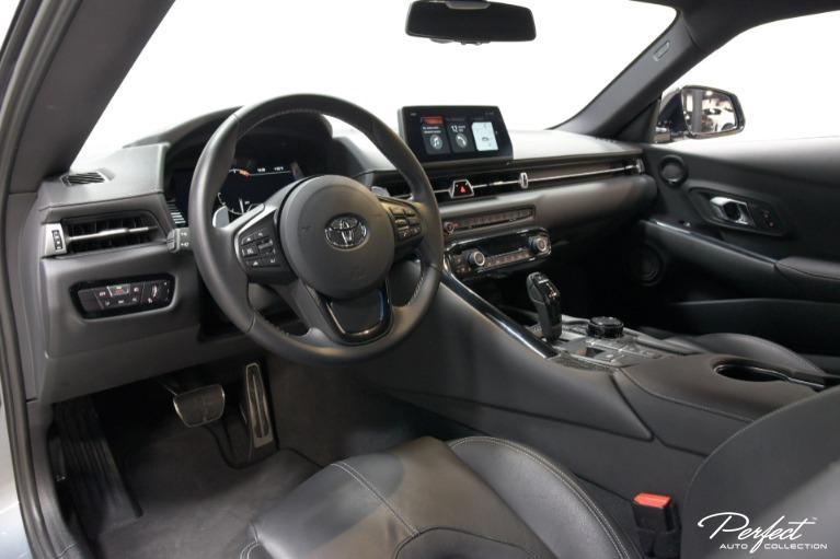 Used 2020 Toyota GR Supra 30 Premium