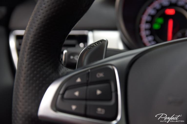 Used 2017 Mercedes Benz GLE AMG GLE 63 S