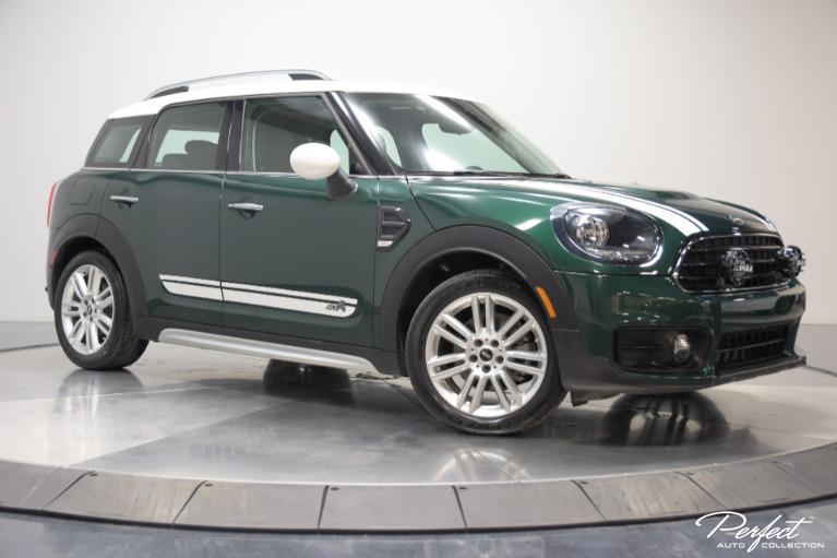 Used 2019 MINI Countryman Cooper ALL4