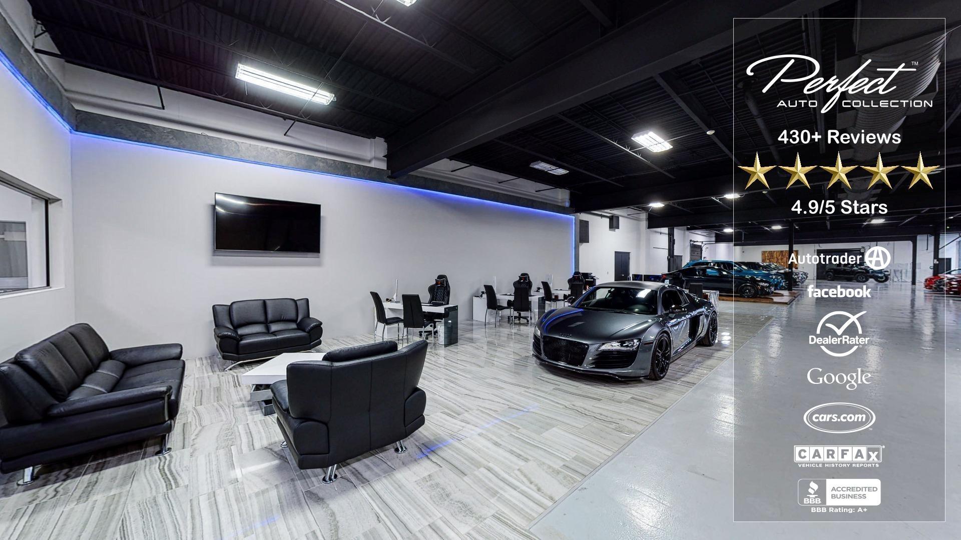 Used 2018 Audi Q5 2.0T quattro Premium Plus for sale $30,995 at Perfect Auto Collection in Akron OH 44310 2