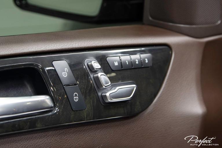 Used 2017 Mercedes Benz GLS GLS 450