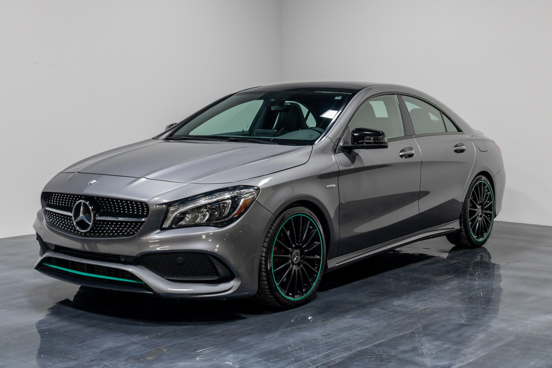 Used 2017 Mercedes-Benz CLA CLA 250 4MATIC For Sale ...