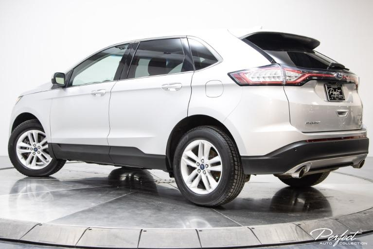 Used 2015 Ford Edge SEL