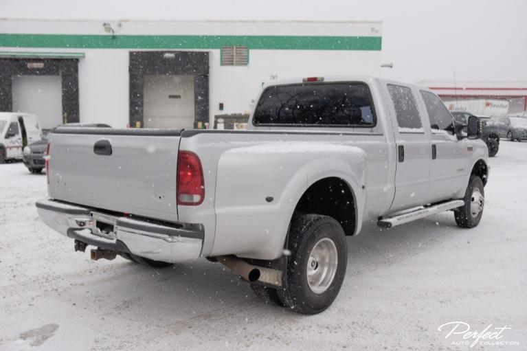 Used 2004 Ford F 350 Super Duty XLT