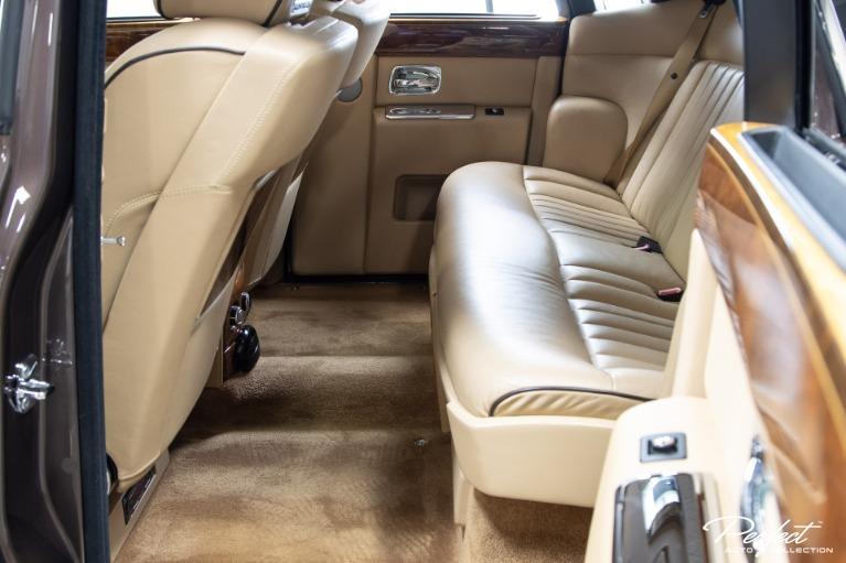 Used 2006 Rolls Royce Phantom