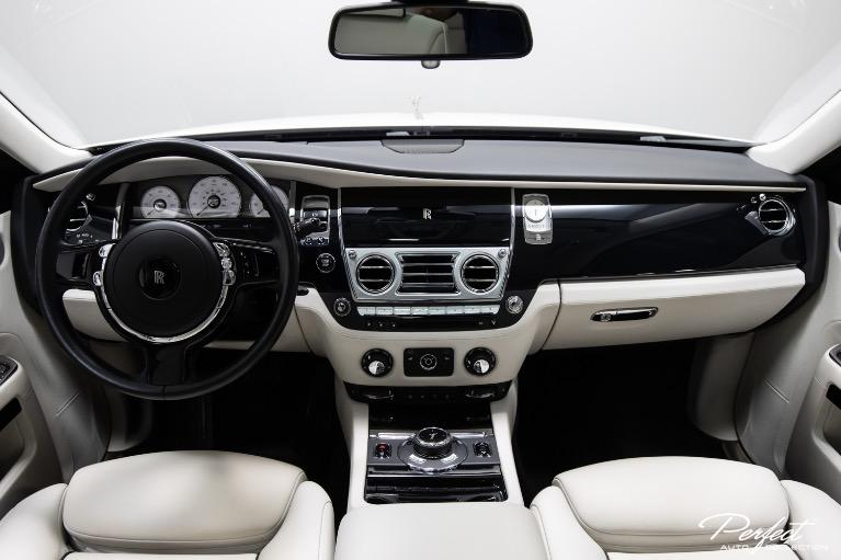 Used 2015 Rolls Royce Ghost