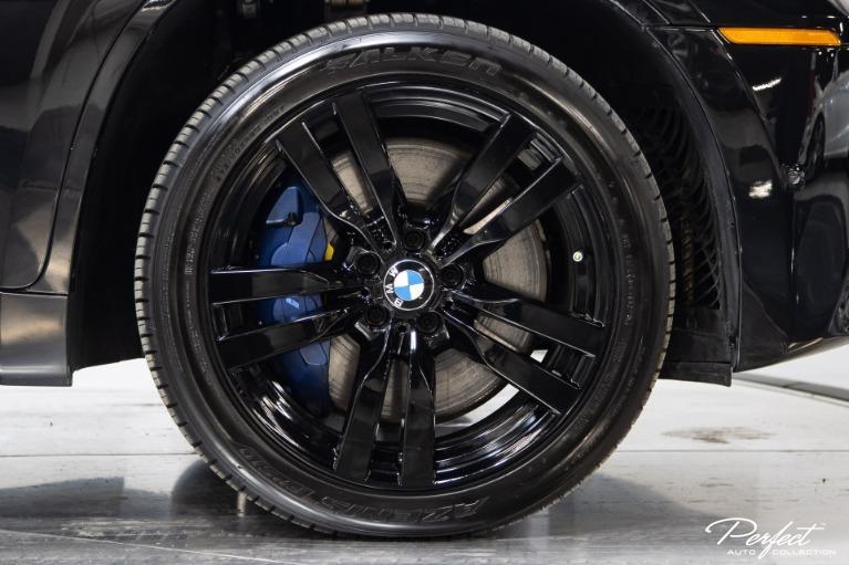 Used 2014 BMW X6 M