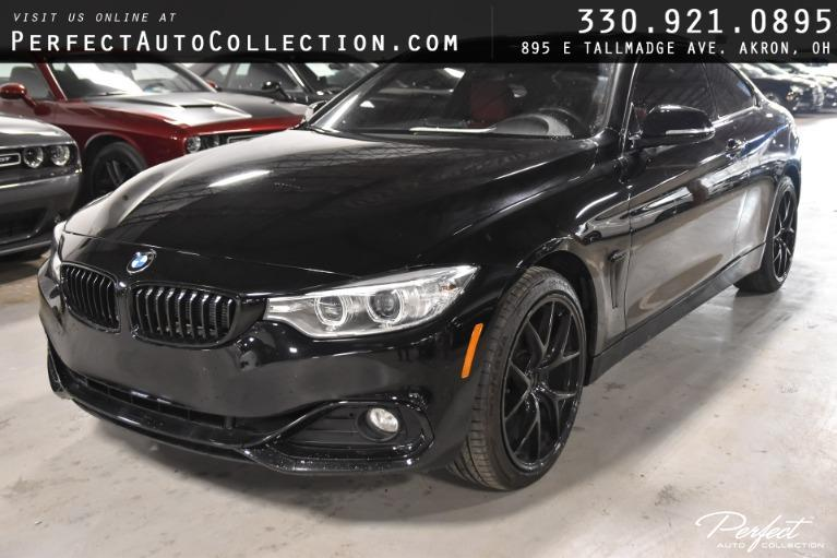 Used 2014 BMW 4 Series 428i xDrive