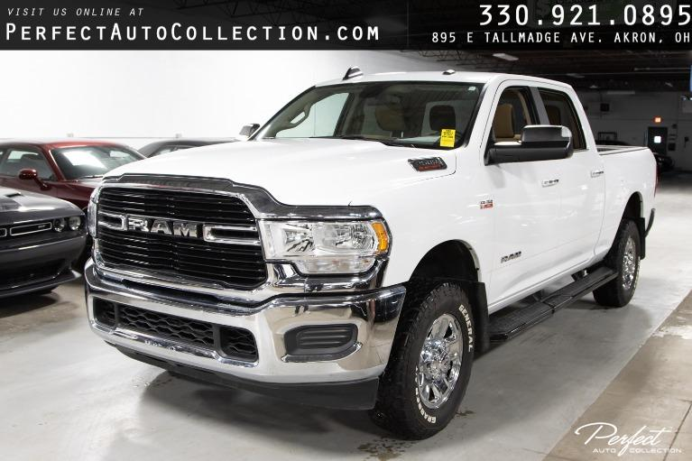 Used 2019 Ram Ram Pickup 2500 Big Horn