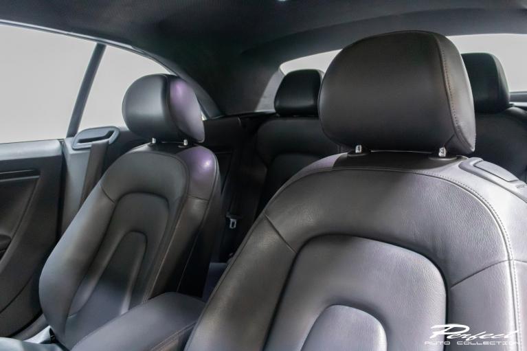 Used 2017 Audi A5 20T quattro Sport