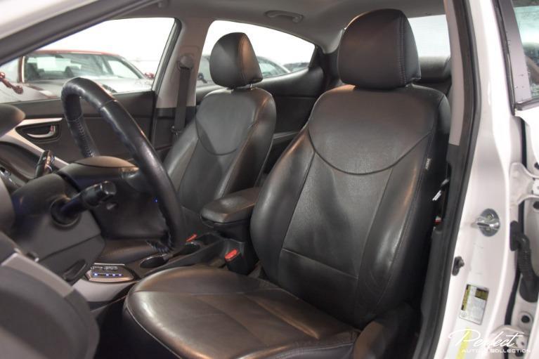 Used 2013 Hyundai Elantra Limited