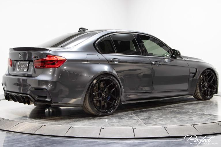 Used 2018 BMW M3