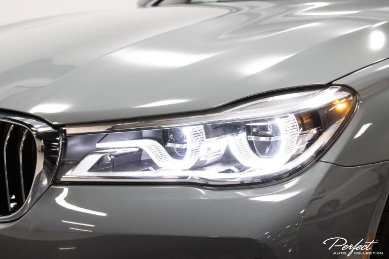 Used 2018 BMW 7 Series 750i