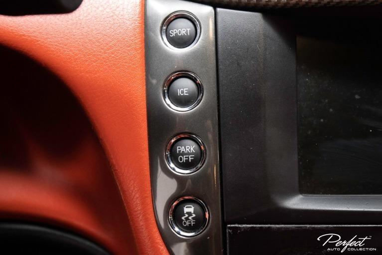 Used 2015 Maserati GranTurismo Sport