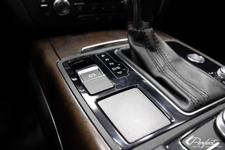 Used 2014 Audi A7 30T quattro Prestige